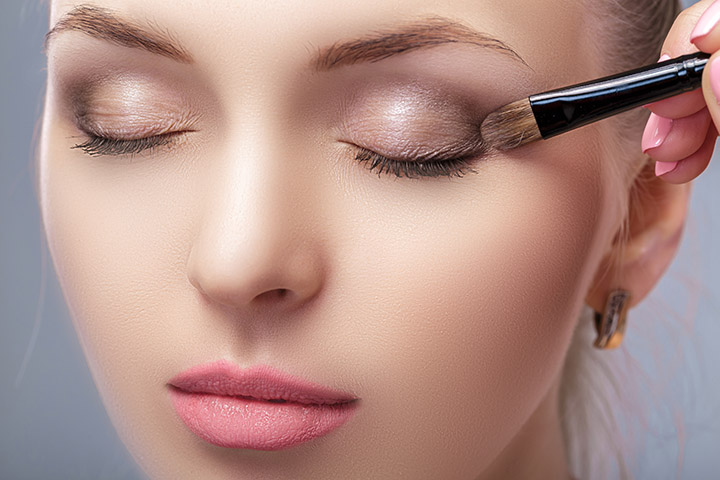 makeup tricks for close set eyes