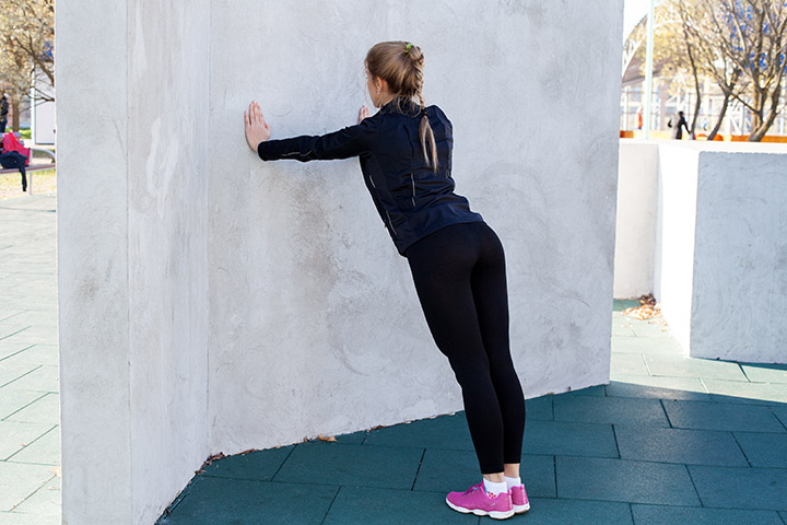 lateral plank walk exercise