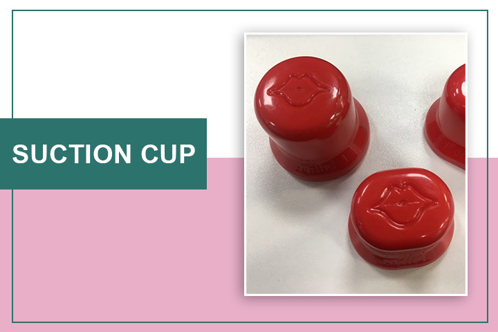 Suction Cup for Lip Plumping