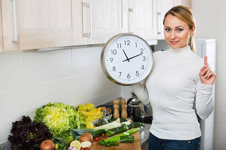 intermittent fasting to lose weight