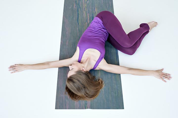 thoracic spine rotation posture correction