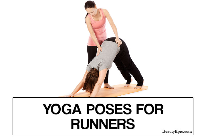 The 7 Best Yoga Poses For Runners