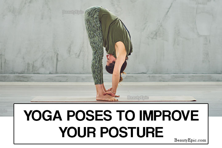 Top 5 Yoga Poses to Improve Your Posture