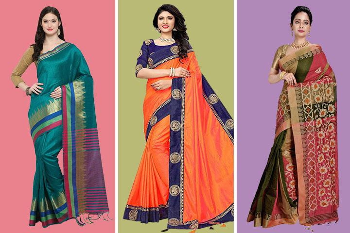 25 Most Beautiful Collection Of Sambalpuri Sarees