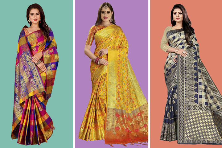 40 Best Patola Sarees – Must See This Beautiful Collection