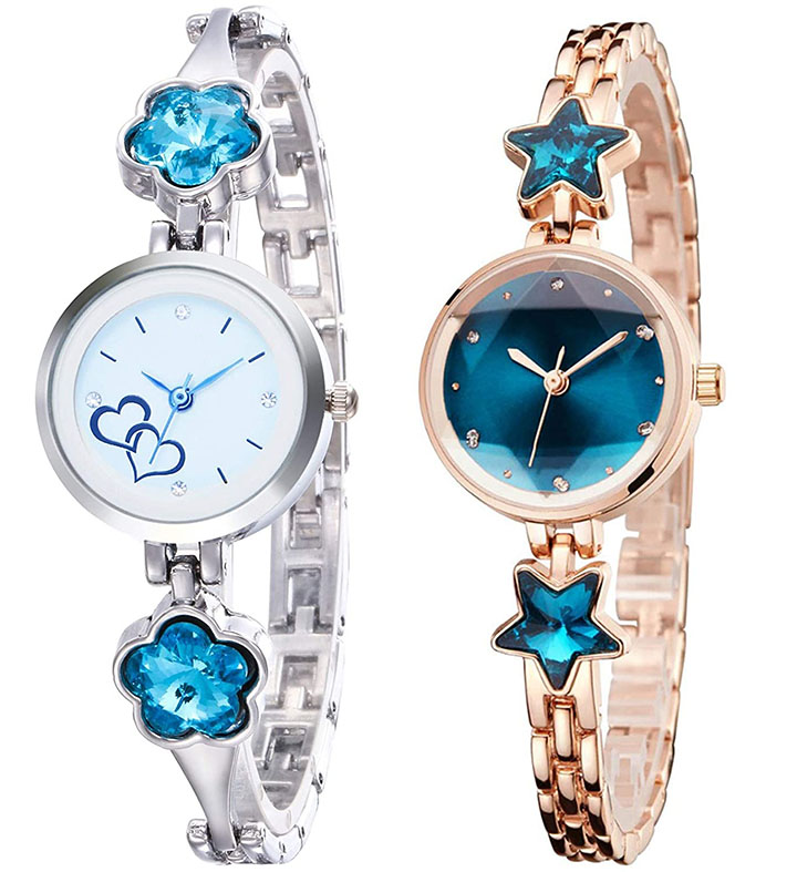 Best Selling Combo Of Two Lovely Analog Watch