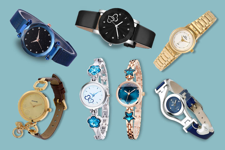 20 Best Watches for Women in 2020