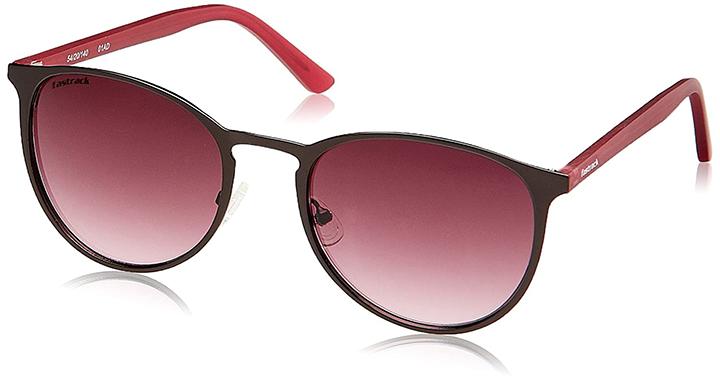 Fastrack Gradient Oval Women's Sunglasses