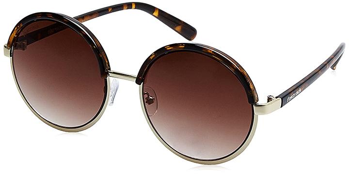Fastrack Gradient Round Women's Sunglasses