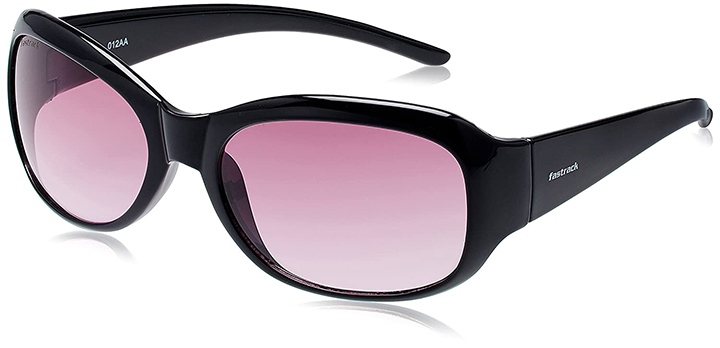 Fastrack Oval Women's Sunglasses