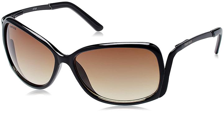 Fastrack Oversized Women's Sunglasses