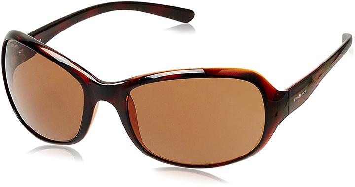 Fastrack UV Protection Oversized Women's Sunglasses