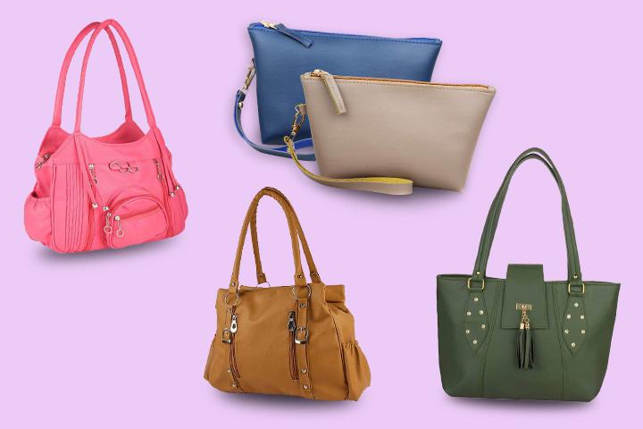 Top 20 Handbags for Women Under 300 Rupees