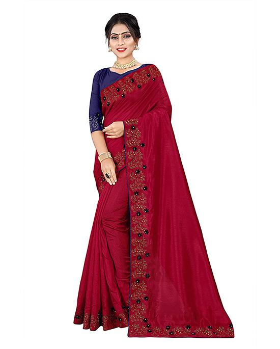 Kosa Saree Classic Handloom Kosa Silk Saree