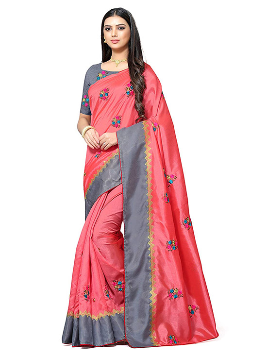 Kosa Silk Silk Saree