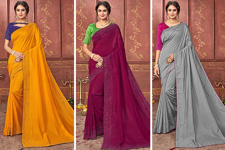 35 Latest Collection of Coimbatore Sarees in Traditional and Handloom Style