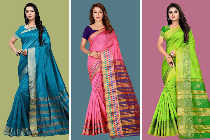 35 Traditional Maheshwari Sarees Collections at Best Price