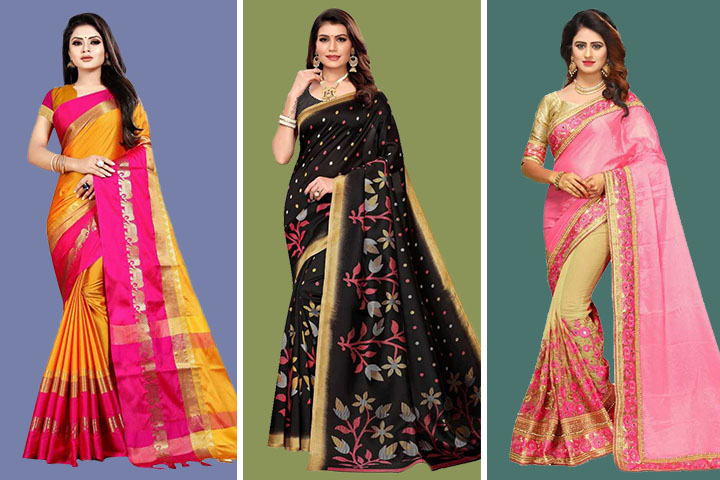 35 Most Beautiful Mysore Sarees Collection With Images
