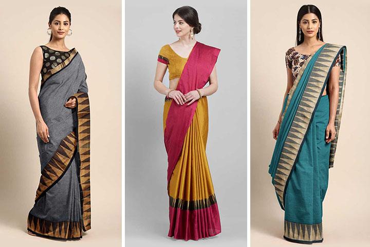 Narayanpet Sarees – 35 Latest Design in Narayanpet Sarees