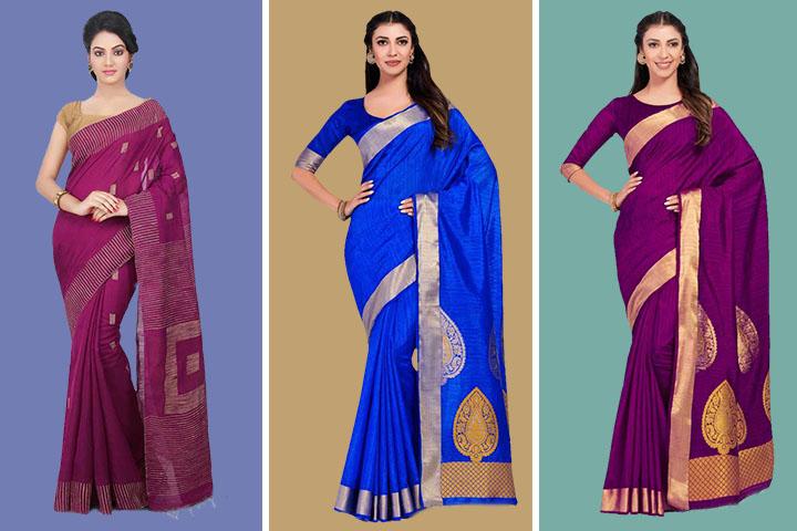 35 Most Beautiful & Elegant Phulia Sarees for Women