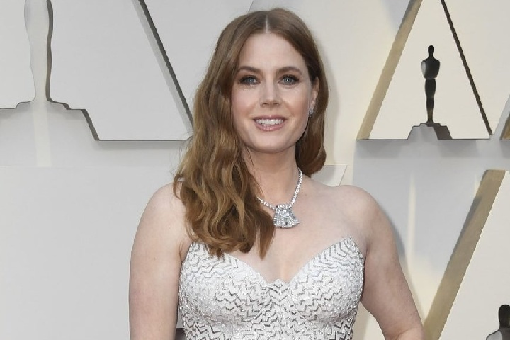 Amy Adams – Height, Weight, Age, Movies & Family – Biography