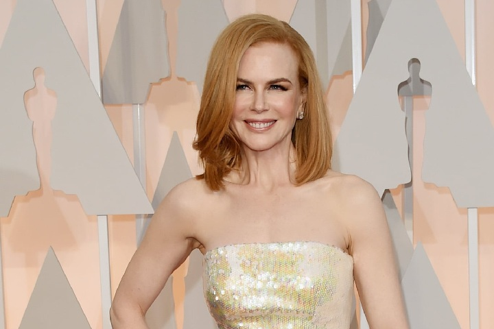 Nicole Kidman – Height, Weight, Age, Movies & Family – Biography