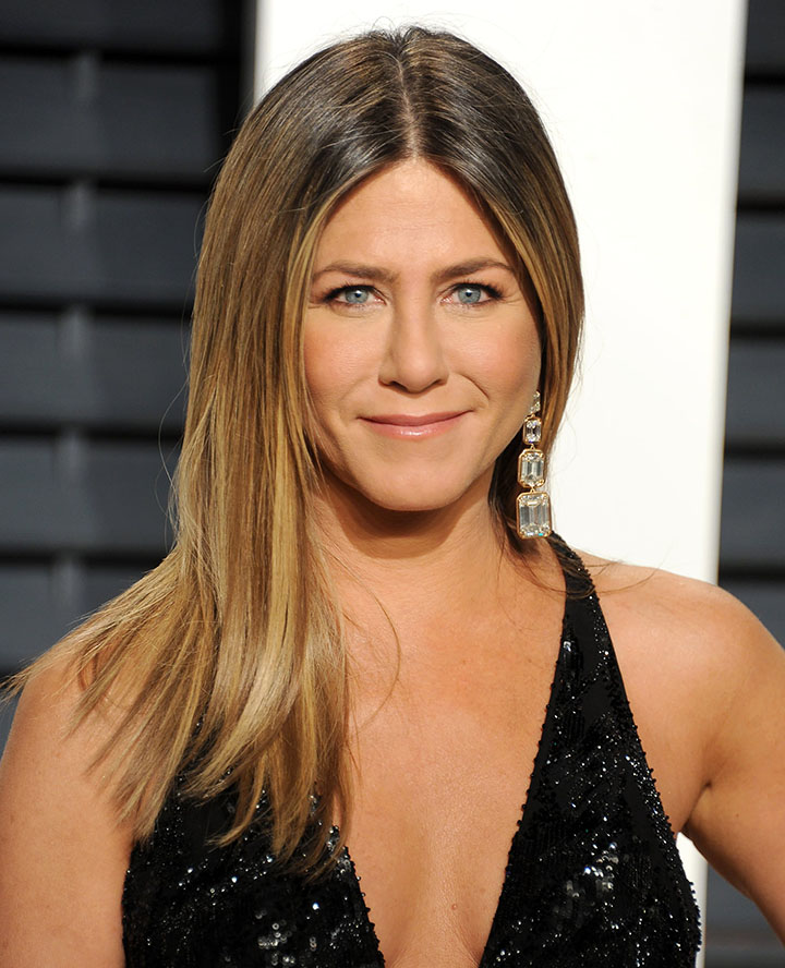 jennifer aniston biography
