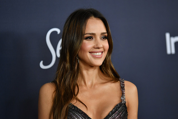 Jessica Alba – Height, Weight, Age, Movies & Family – Biography