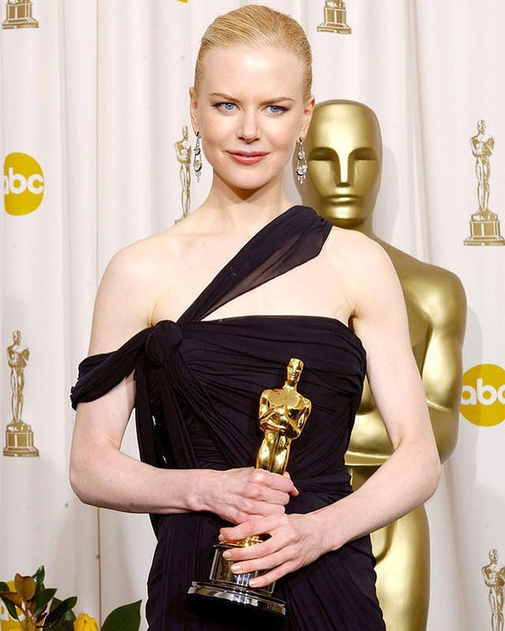 nicole kidman awards and nominations
