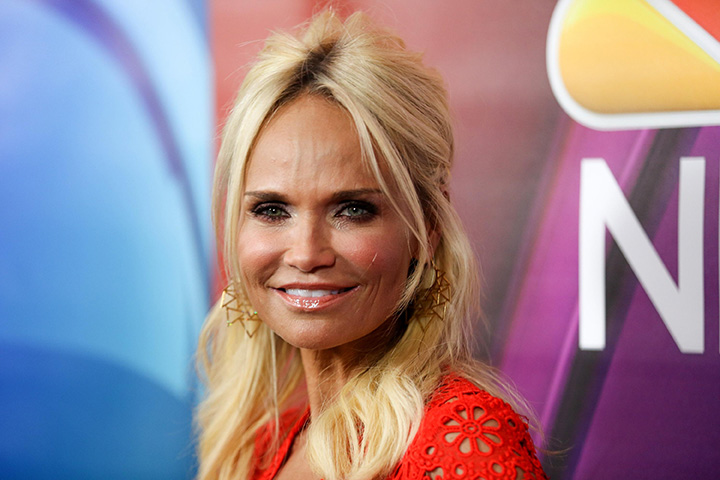 Kristin Chenoweth – Height, Weight, Age, Movies & Family – Biography