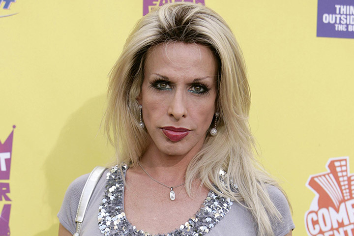 Alexis Arquette  – Height, Weight, Age, Movies & Family – Biography
