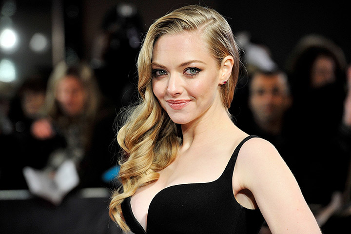 Amanda Seyfried – Height, Weight, Age, Movies & Family – Biography