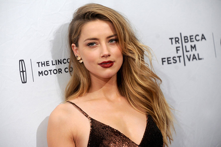 Amber Heard – Height, Weight, Age, Movies & Family – Biography