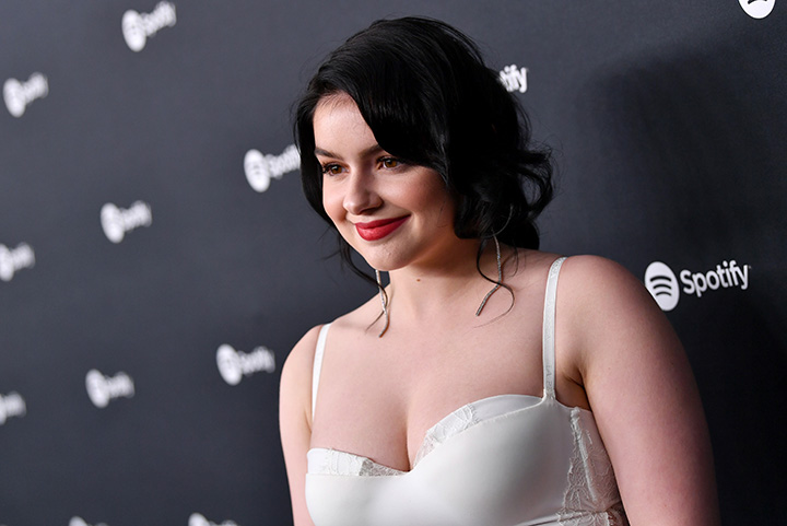 Ariel Winter – Height, Weight, Age, Movies & Family – Biography