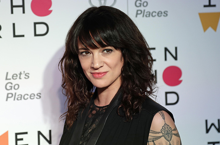 Asia Argento  – Height, Weight, Age, Movies & Family – Biography