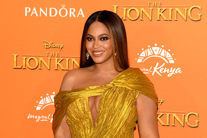 Beyonce – Height, Weight, Age, Movies & Family – Biography