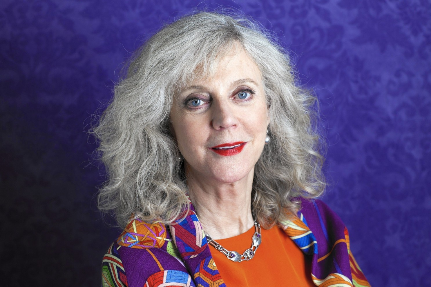 Blythe Danner  – Height, Weight, Age, Movies & Family – Biography