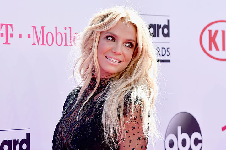 Britney Spears – Height, Weight, Age, Movies & Family – Biography