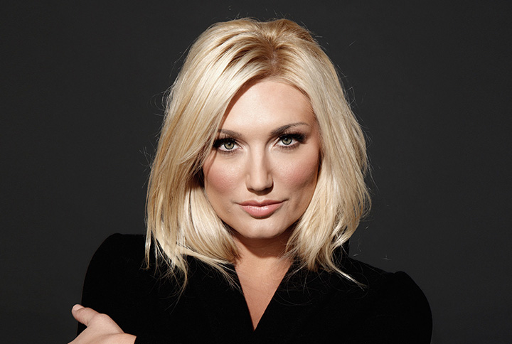 Brooke Hogan – Height, Weight, Age, Movies & Family – Biography