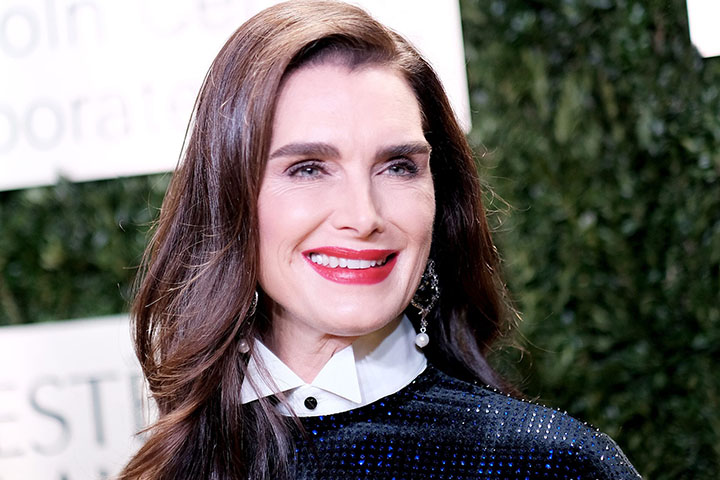 Brooke Shields – Height, Weight, Age, Movies & Family – Biography