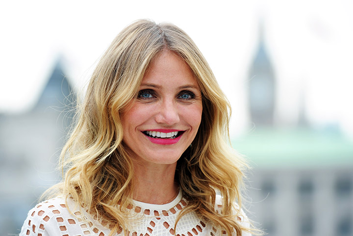 Cameron Diaz – Height, Weight, Age, Movies & Family – Biography