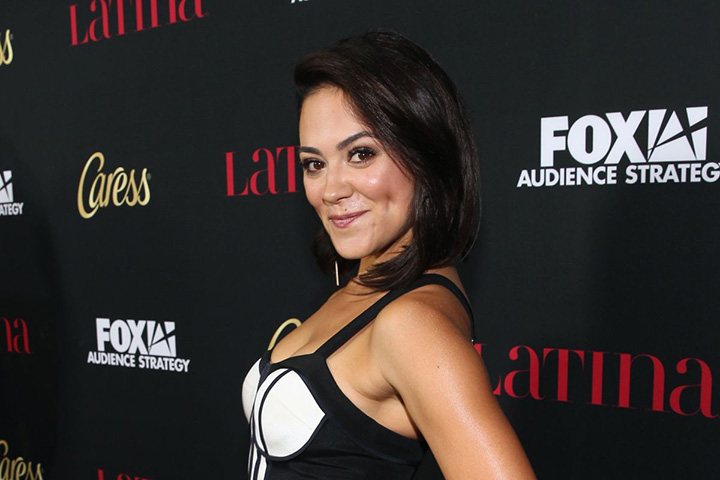 Camille Guaty – Height, Weight, Age, Movies & Family – Biography