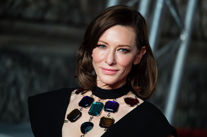 Cate Blanchett – Height, Weight, Age, Movies & Family – Biography