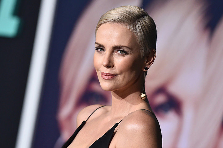 Charlize Theron – Height, Weight, Age, Movies & Family – Biography