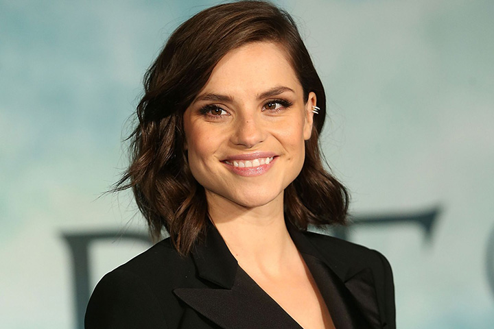 Charlotte Riley  – Height, Weight, Age, Movies & Family – Biography