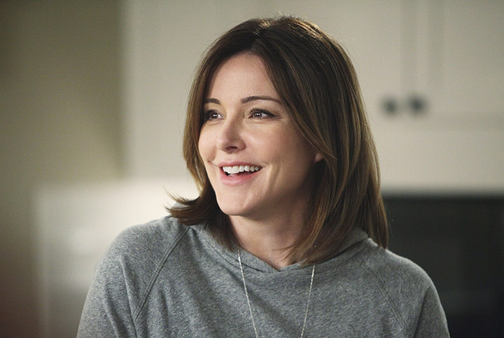 Christa Miller – Height, Weight, Age, Movies & Family – Biography