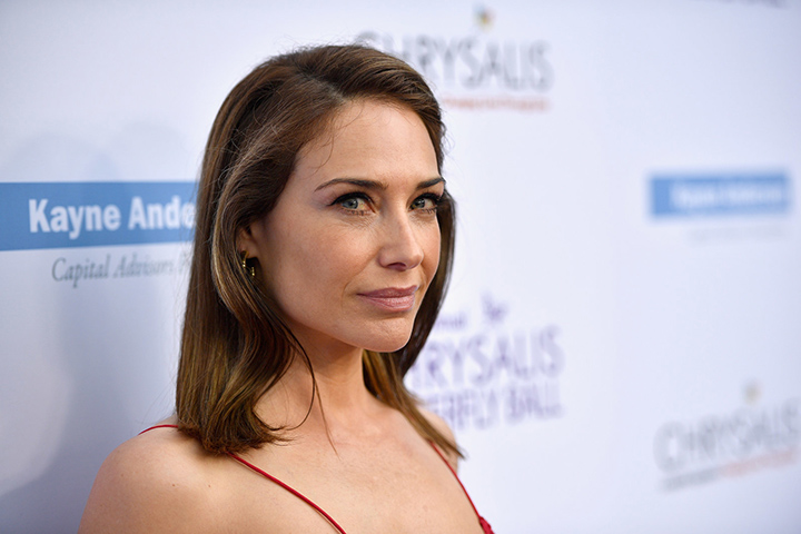 Claire Forlani – Height, Weight, Age, Movies & Family – Biography
