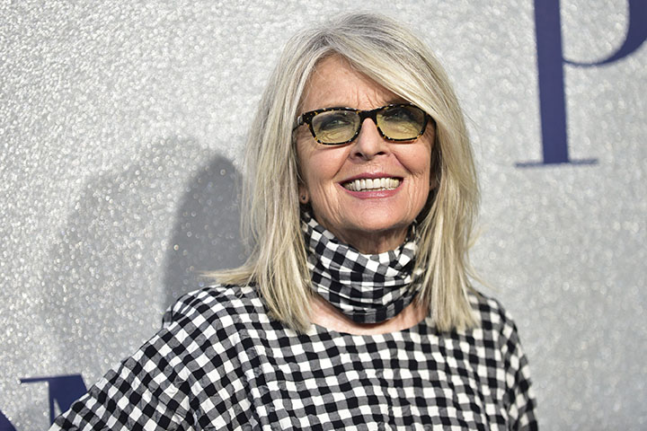 Diane Keaton  – Height, Weight, Age, Movies & Family – Biography