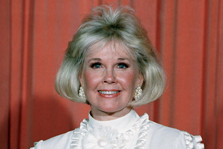 Doris Day – Height, Weight, Age, Movies & Family – Biography