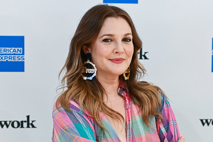 Drew Barrymore – Height, Weight, Age, Movies & Family – Biography